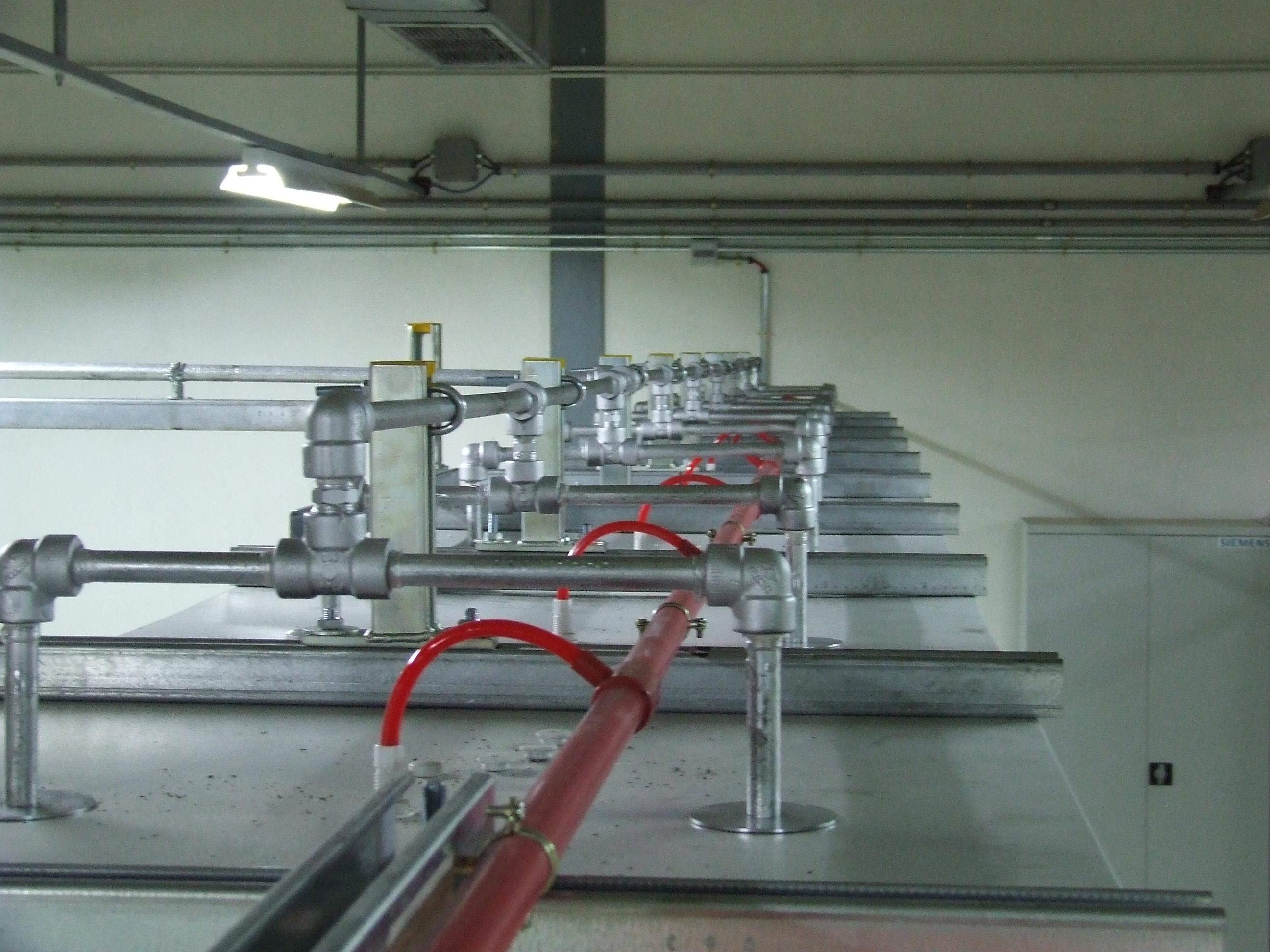 Mantenimiento contra Incendios en las plantas FONT SALEM-2