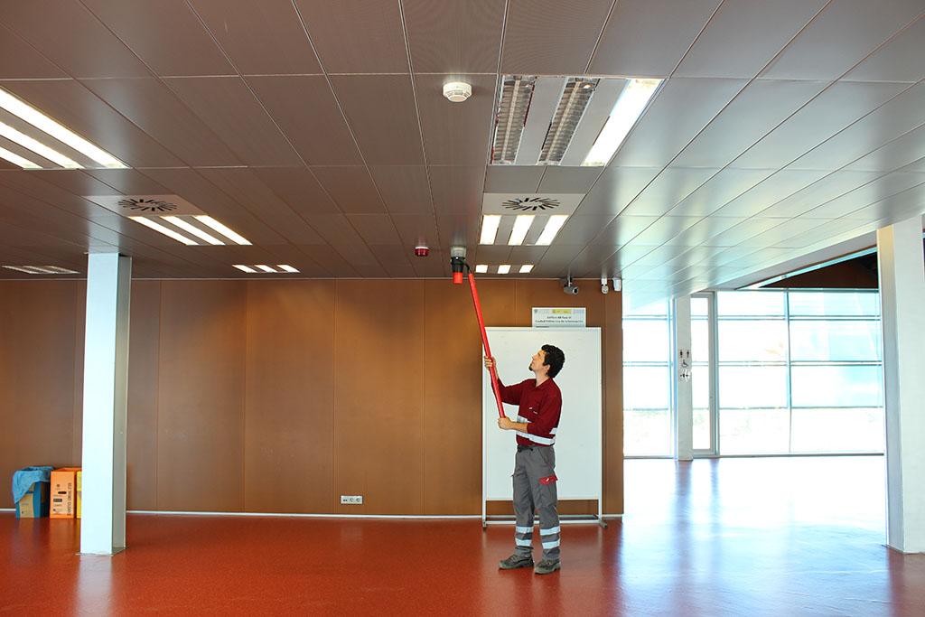 Mantenimiento de sistemas automáticos de detección y alarma de incendios-4