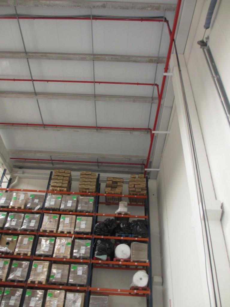 Realización de proyecto de instalación contra incendios emsur-3