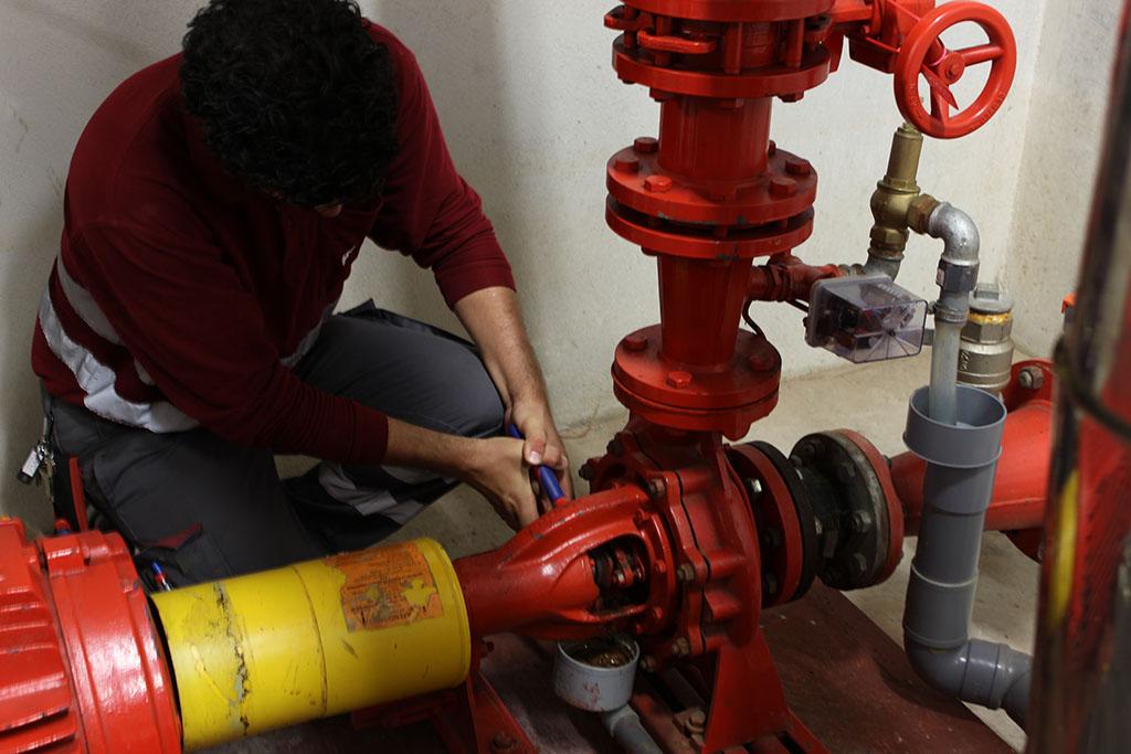 Sistemas de Abastecimiento de Agua Contra Incendios-1