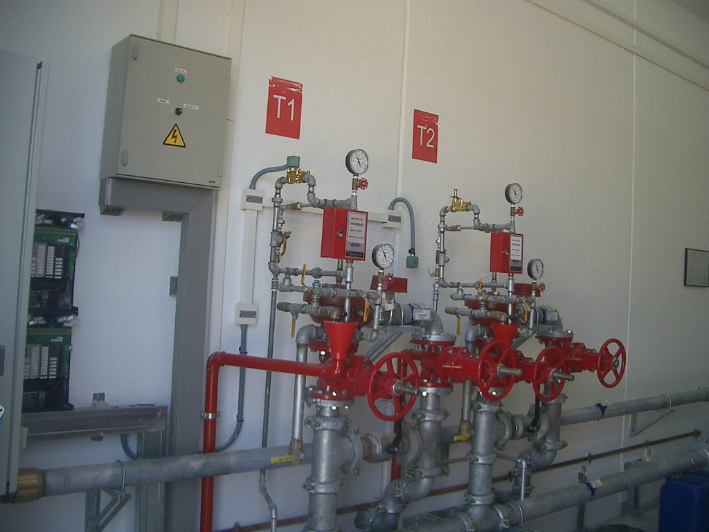 Actuaciones en subestaciones de transformación de Iberdrola-4