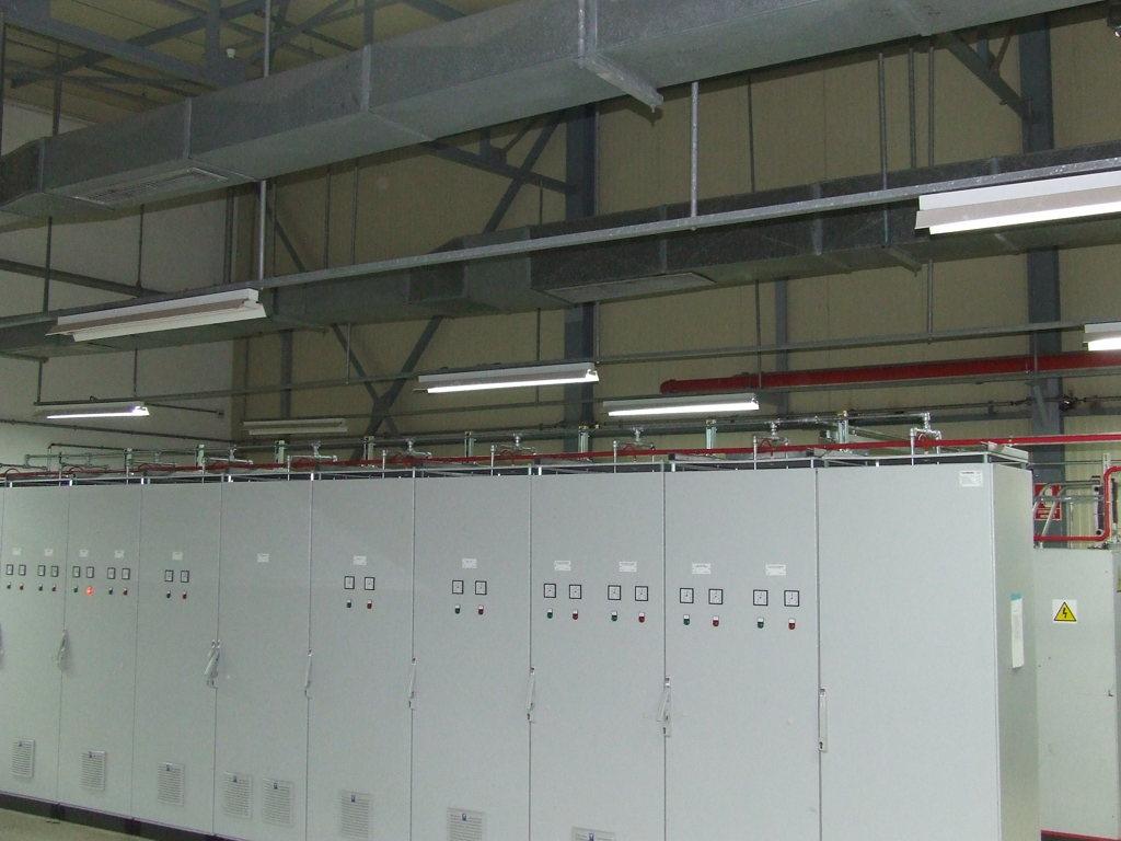 THYSSENKRUPP GALMED adjudica a Soler la adecuación de sus instalaciones contra incendios en su planta de Sagunto-4