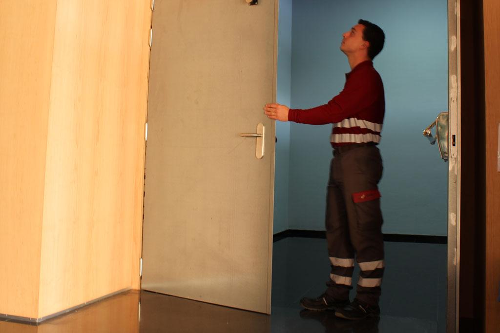 sistemas puertas cortafuegos