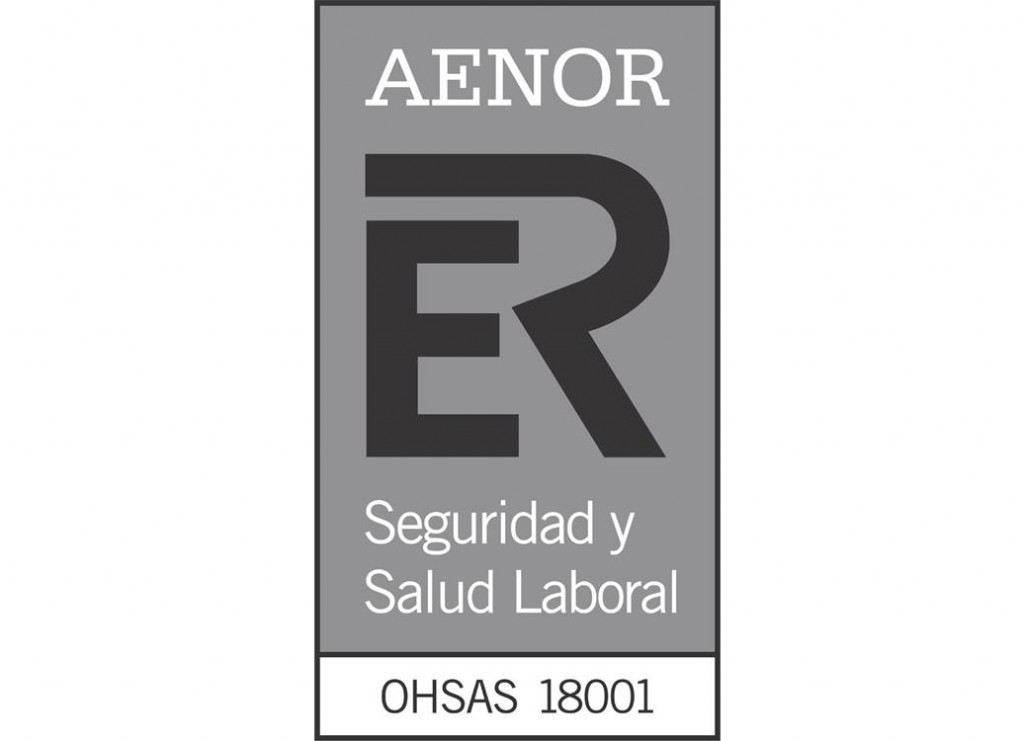 AENOR OHSAS 18001