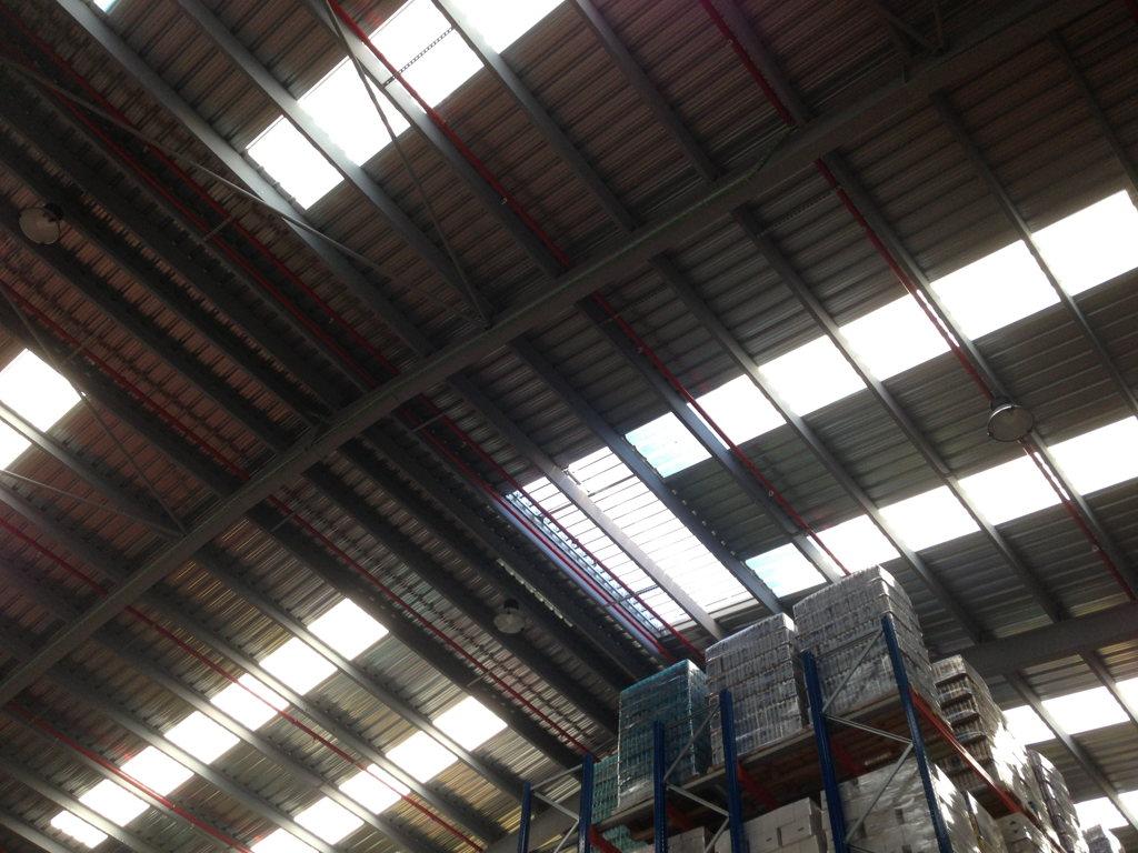 Adecuación de Instalaciones de Quimi Romar en Protección contra Incendios-3