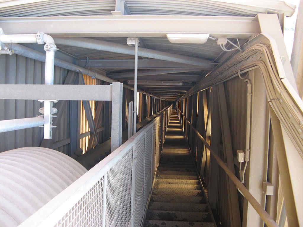 instalaciones de protección contra incendios