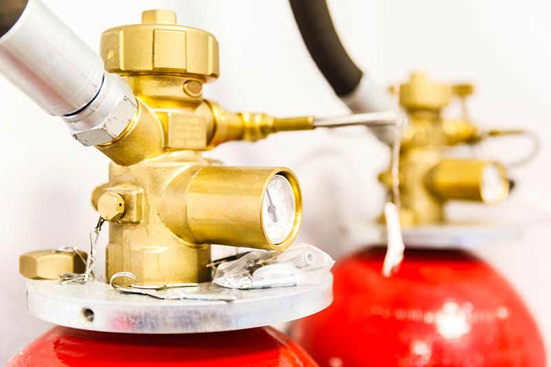 impuesto sobre gases fluorados
