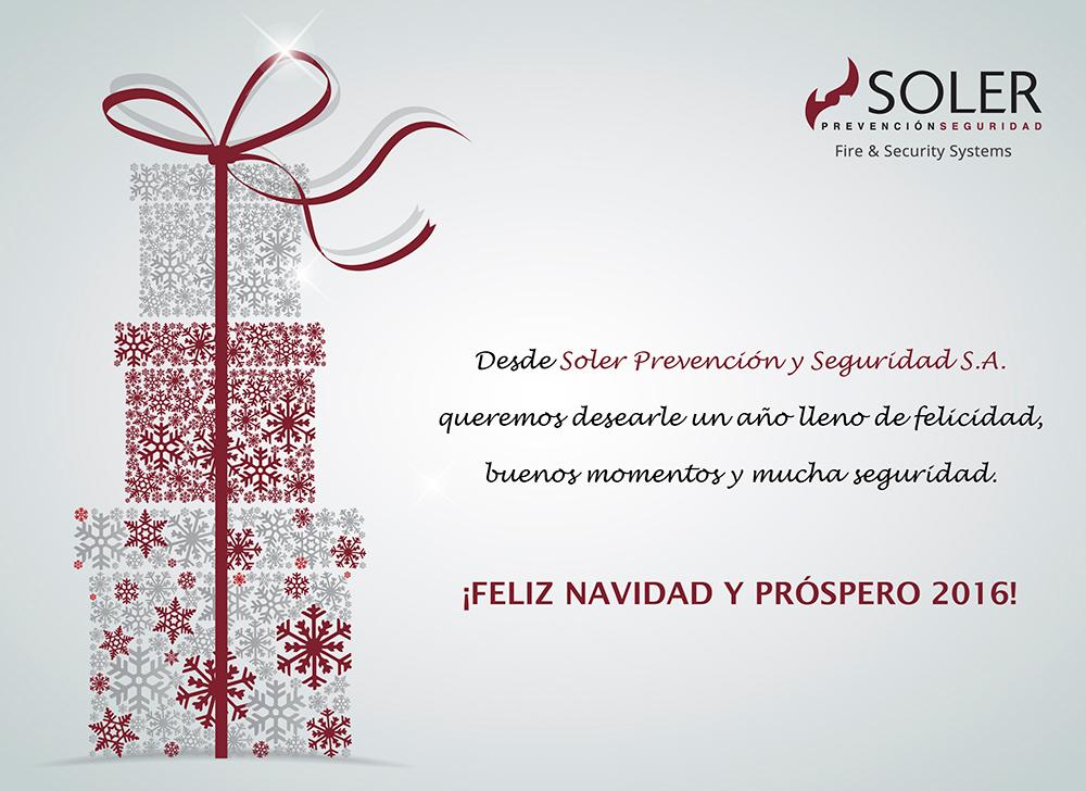 feliz navidad soler