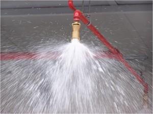 espuma baja expansion contra incendios