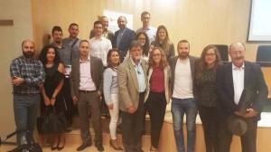 Soler asiste a la Jornada sobre el Nuevo Reglamento de Instalaciones de Protección Contra Incendios (RIPCI)