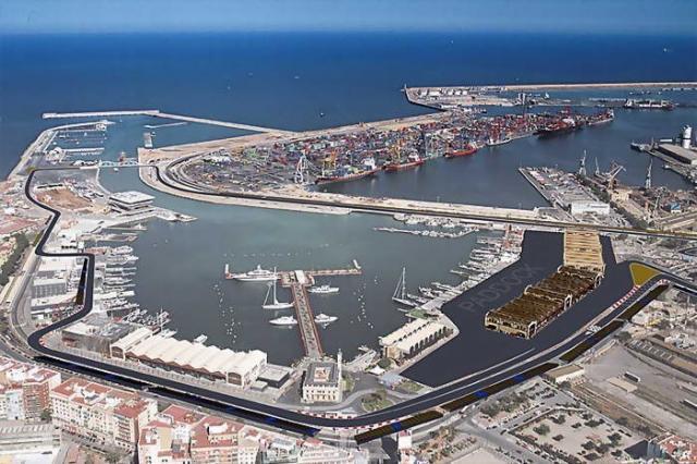 Prestación del servicio contra incendios para la Autoridad Portuaria de Valencia-2