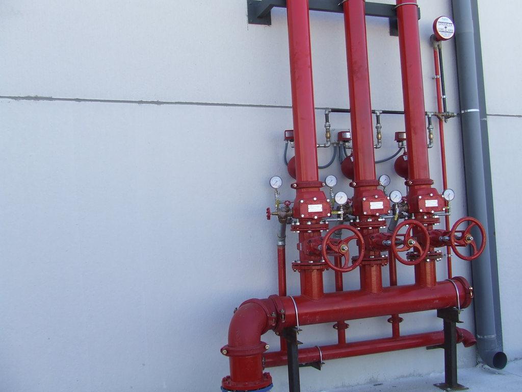 Adecuación mediante la instalación de sistemas de Protección Contra Incendios para ENVASES RAMBLEÑOS