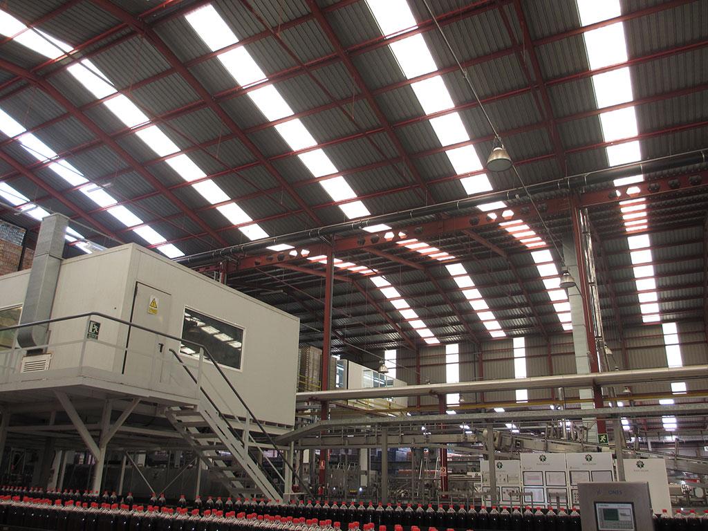 ampliación instalaciones FONT SALEM