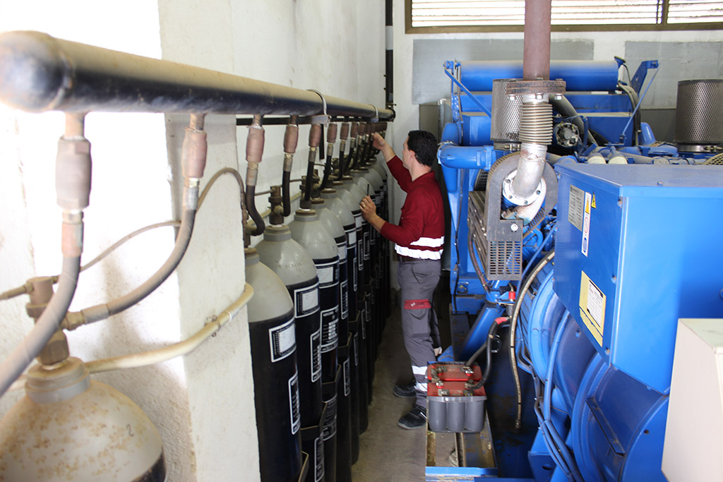 Mantenimiento de sistemas de extinción por gas-3