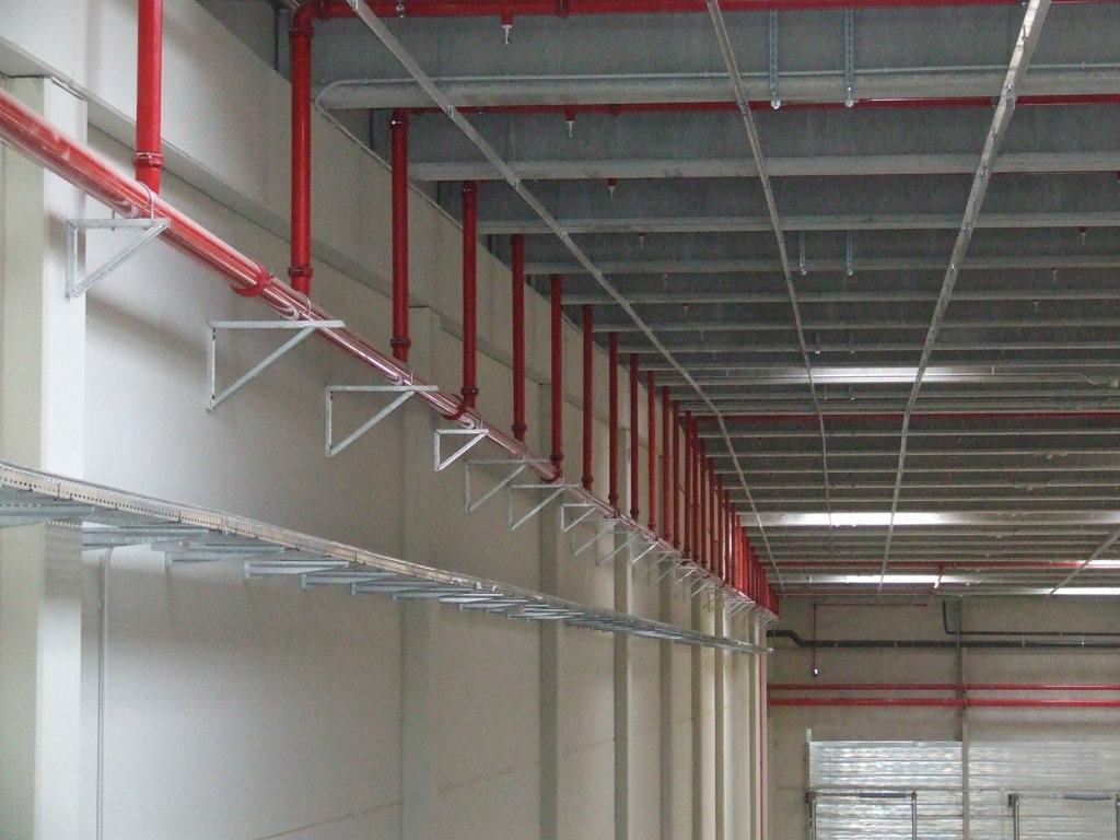 Instalación de Protección Contra Incendios para GRUPO BERTOLÍN-7