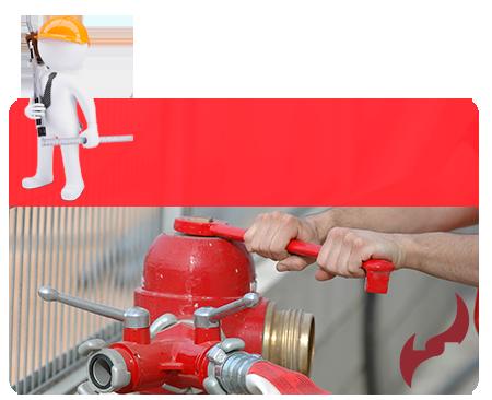 Mantenimiento de Instalaciones de Protección Contra Incendios