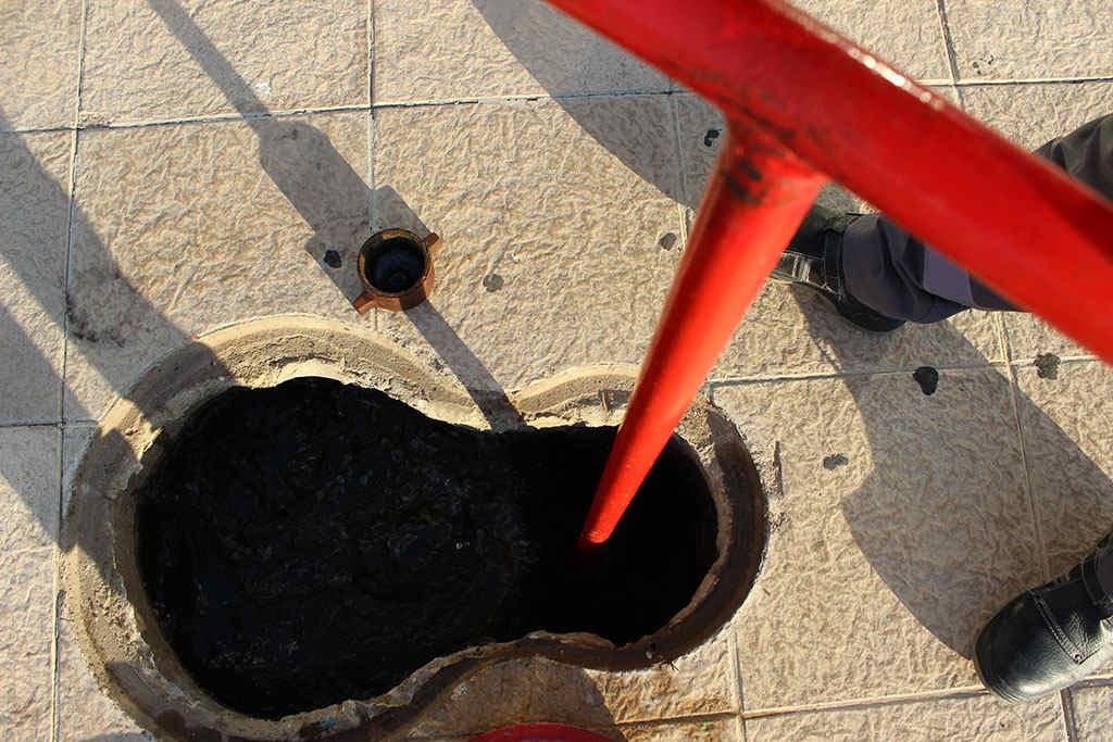 hidrantes de protección contra incendios