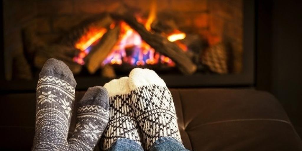 ¿Cómo debes actuar en caso de incendio en tu vivienda?