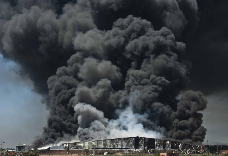Importancia del mantenimiento en seguridad contra incendios