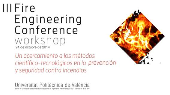Soler Prevención y Seguridad asiste a la III Fire Engineering Conference