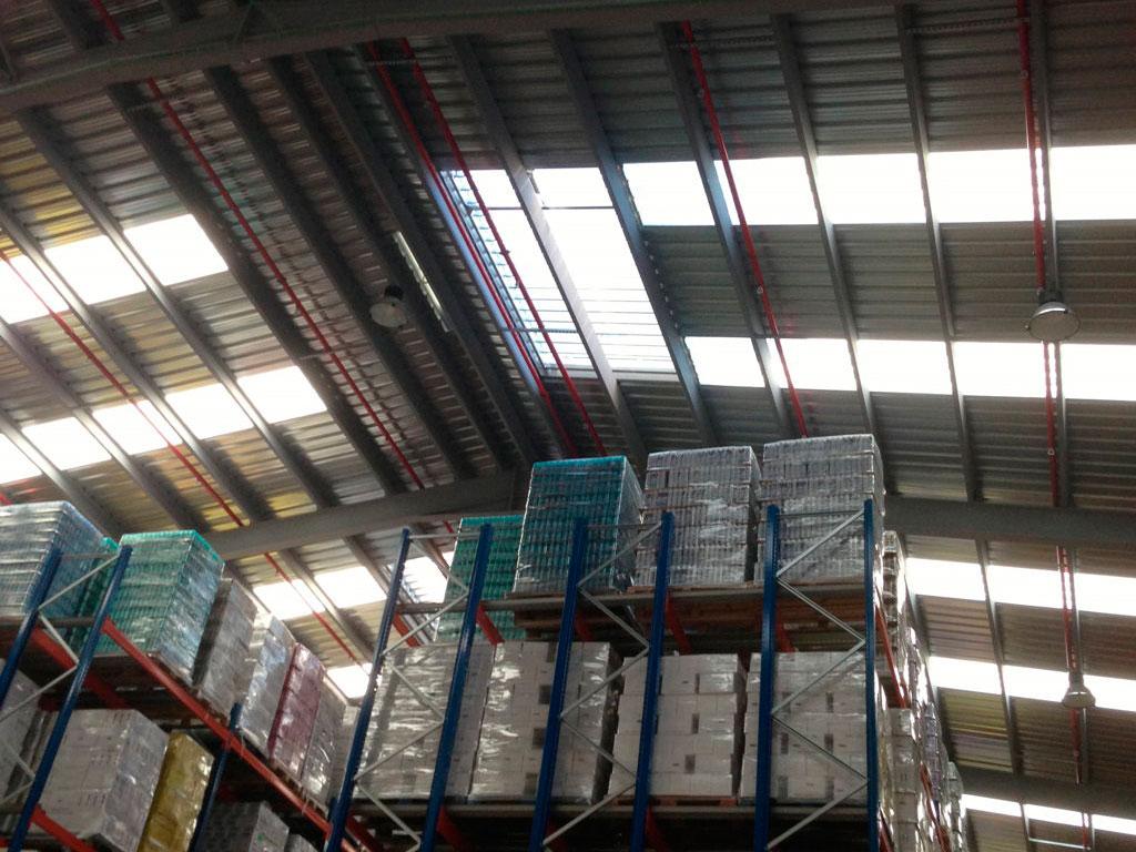 Adecuación de Instalaciones de Quimi Romar en Protección contra Incendios-4
